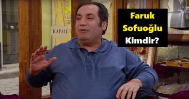 faruk sofuoğlu
