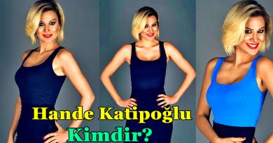 Hande Katipoğlu