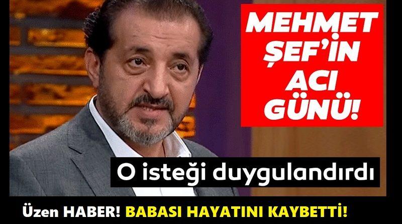 Mehmet şef