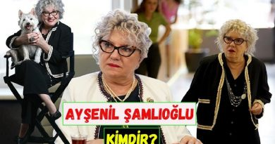 Menajerimi Ara dizisinde Peride karakterine hayat veren Ayşenil Şamlıoğlu kimdir ve nereli? Kaç yaşında? Bugüne kadar oynadığı diziler ve filmleri neler? Boyu, burcu ve kilosu nedir?