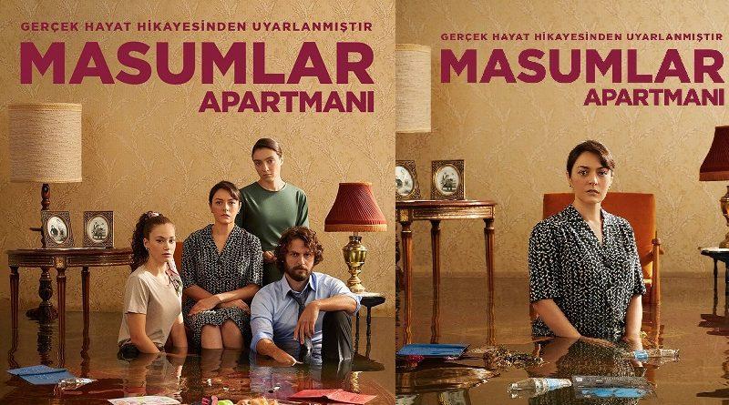masumlar apartmanı oyuncuları 41 bölüm izle 42 bölüm fragmanı